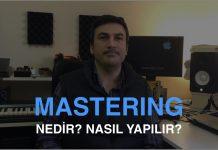 Mastering-Nedir