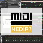 MIDI-Nedir