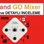 Roland GO Mixer - Test ve İncelemesi